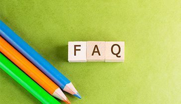 FAQs by Press